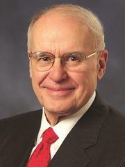 Otto M. Budig, Jr.