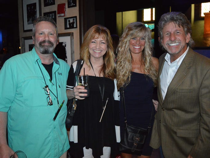 Belushi's Lounge VIP Party and Grand Opening