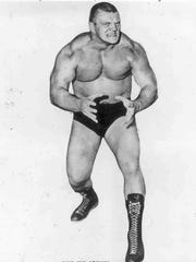 1969 file In the 1960s, Dick the Bruiser was one of
