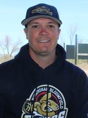 Chris Newell