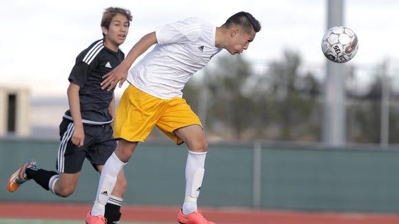 Franklin defeated San Elizario in a shootout to win the San Elizario Soccer Tournament Saturday.