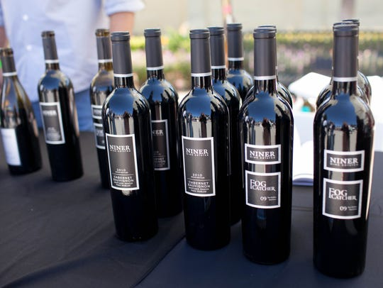 VinDiego Wine and Food Festival in San Diego, produced