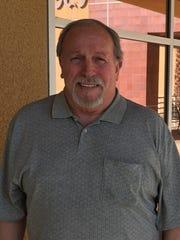 Chris Cauhapé