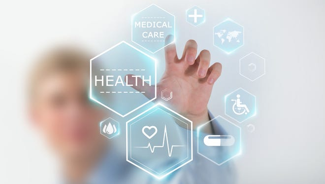 Medical data holds the key to not only the prompt and accurate diagnosis of a patient's present condition, but also the aggregation and analysis of population health conditions for establishing evidence based protocol and treatments.