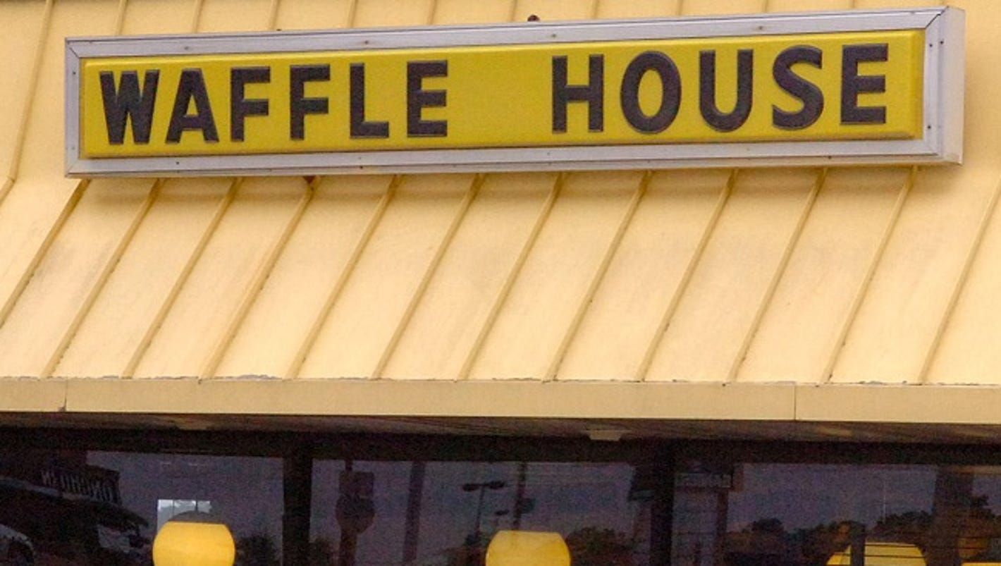 Waffle House On Highway 18 Robbed