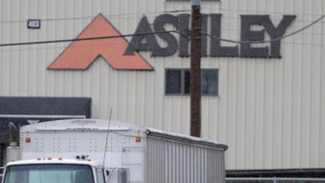 Osha Fines Ashley Furniture For Worker Injuries