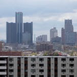 History and hospitality make this Detroit condo special