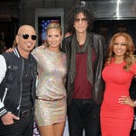 """Howie Mandel, Heidi Klum, Howard Stern and Mel B will be back in the judges chairs when """"America's Got Talent"""" returns Tuesday night."""