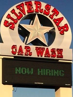 Silverstar Car Wash