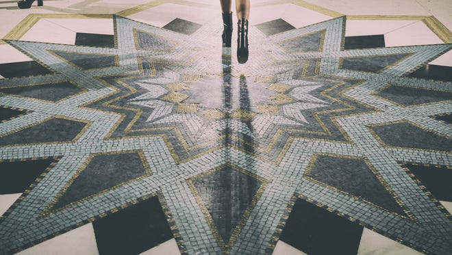The Freemasons Hall in London was the site in February 2016 of a London Fashion Week show.