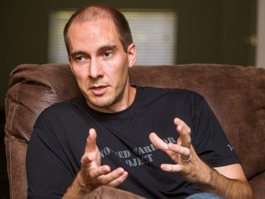 Jason Cvancara