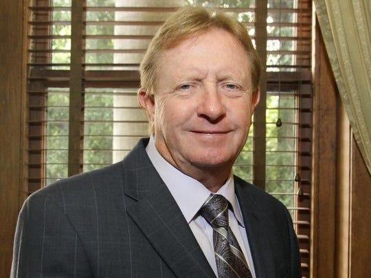 Larry Kiker, Lee County commissioner