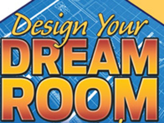 2017 Design Your Dream Room Sweepstakes