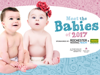$5 off Meet the Babies Submission!