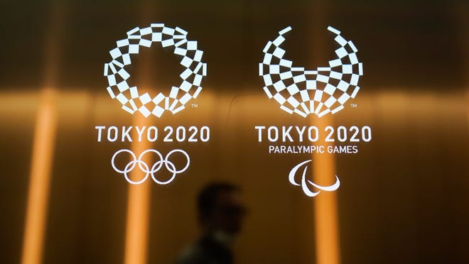 The Summer Olympics will be held in Tokyo, Japan in 2020.