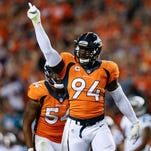 DeMarcus Ware's Super Bowl 50 ring recovered