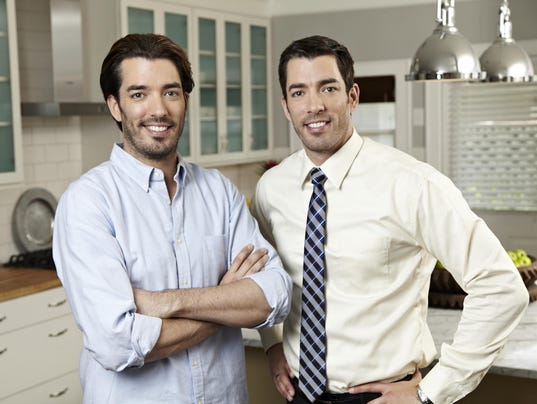 Property brothers hgtv are ready for the season premier of for Property brothers online episodes
