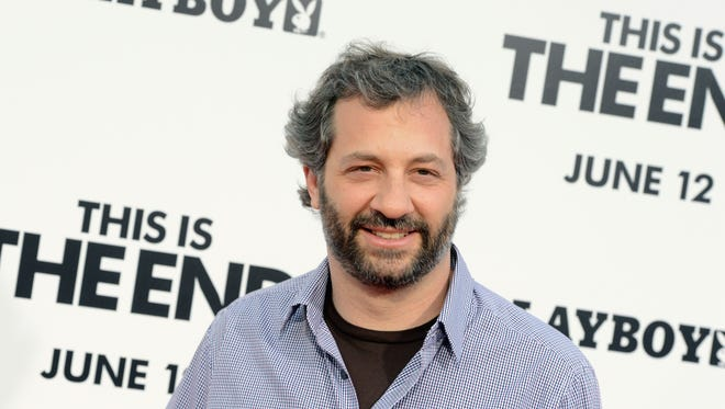Judd Apatow in 2013.