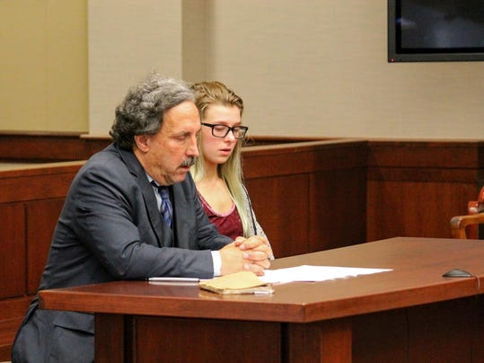 Zarras in court