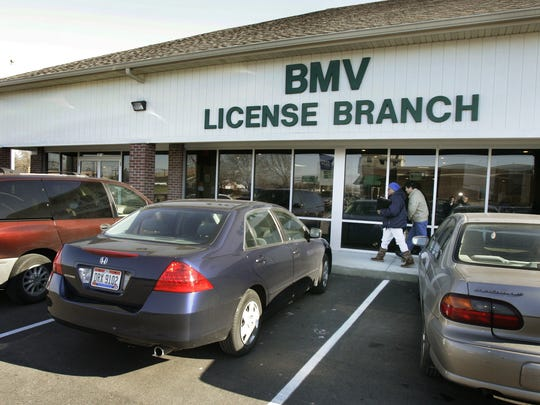 For the Indiana Bureau of Motor Vehicles, 2014 was a tumultuous year involving class-action lawsuits, a botched refund plan and a controversy over personalized license plates.