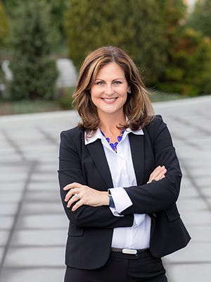 Liberty Township Democrat Kathy Wyenandt is challenging Republican Rep.  George Lang for the open seat in Ohio's 52nd house district.
