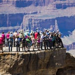 Photos: Breathtaking views of the Grand Canyon