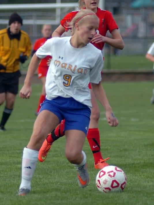 1 SOK Marian Soccer