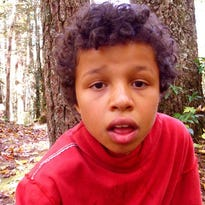 Devon Dakota Williams, 13, was reported missing Saturday from his home on N.C. Hwy 208 in Madison County.