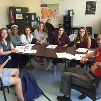 Academic Recruitment Organization attracts top students