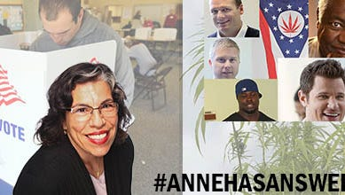 Today's #AnneHasAnswers: Other states with limited-grow models.