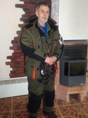 Vyacheslav Abanosimov manages a hotel