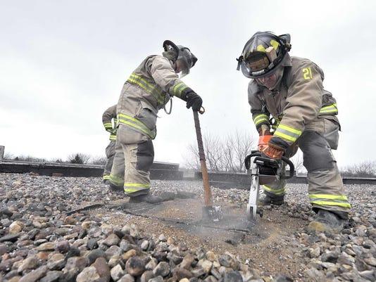 Exchange-Firefighter Practice (4)