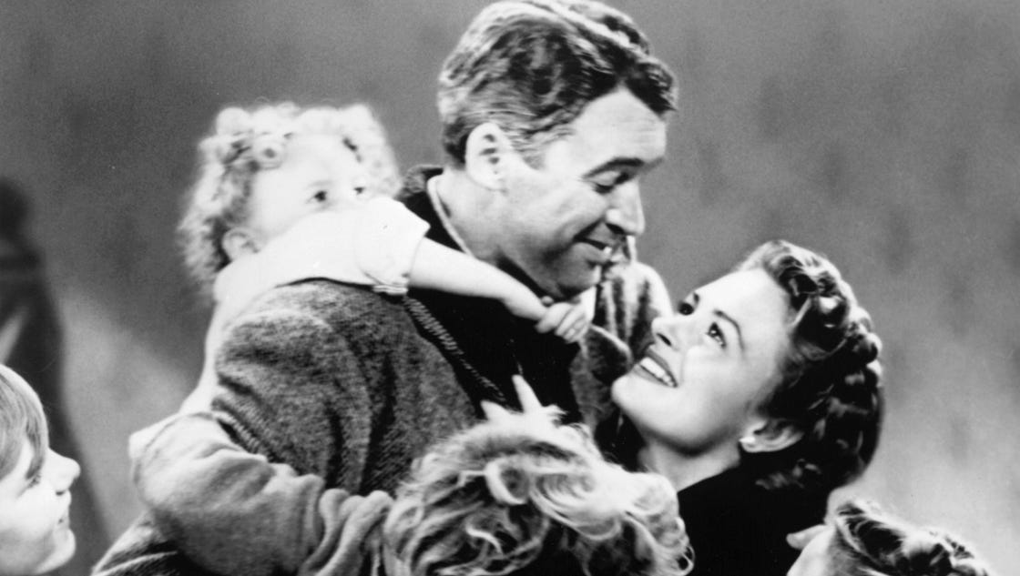 39 It 39 S A Wonderful Life 39 S 39 Fluky Path To Holiday Classic