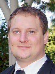 Nathan Saari
