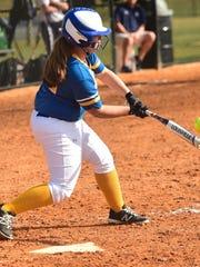Jenna Powell has been tremendous in her senior season for Waynesboro