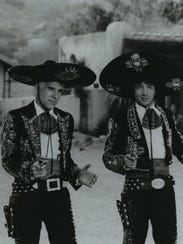 Steve Martin and Martin Short first co-starred together