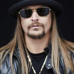 Kid Rock running for Senate? Don't bet on it