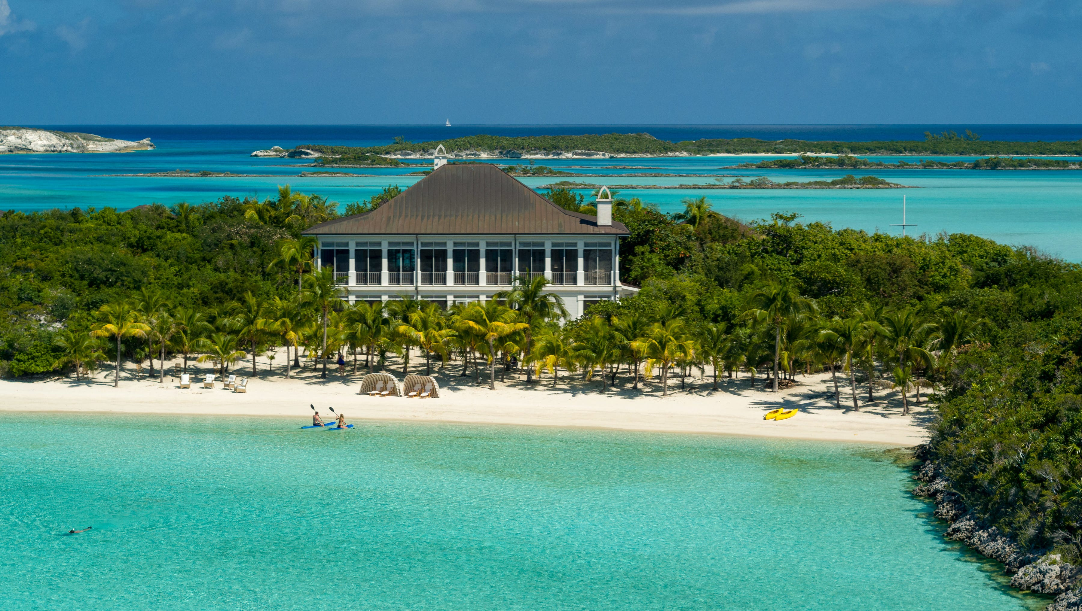 Dream Homes For Sale In The Bahamas