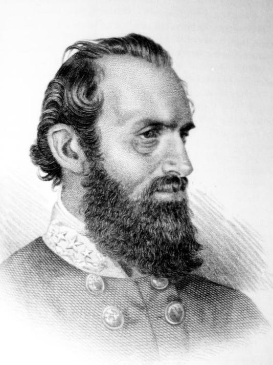 stonewall jackson - photo #24