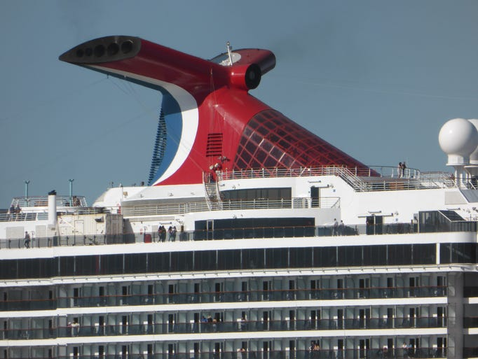 Cruise Ship Tours Carnival Cruise Line S Carnival Miracle