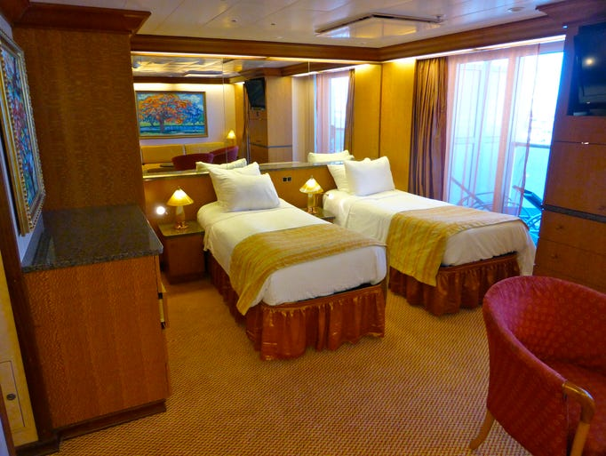 Cruise ship tours carnival cruise line 39 s carnival miracle for Happy floors valencia grey
