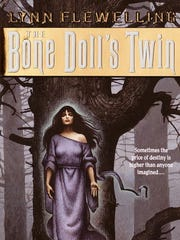 """The Bone Doll's Twin"" by Lynn Flewelling"