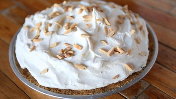 It's National Pie Day