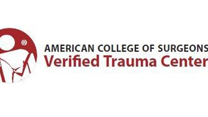 American College of Surgeons Verified Trauma Center
