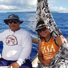 TASA: Reviving Guam's seafaring traditions