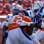 Colts: Thumbs down to the passing attack