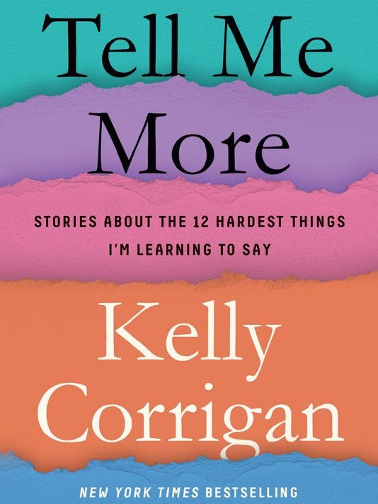 Image result for tell me more corrigan