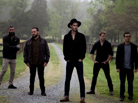 California-based Americana act The Brevet will play a free concert at the Rusty Rudder in Dewey Beach at 9 p.m. Wednesday, June 13.