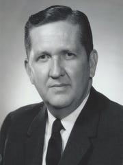 Ronald J. Bannister