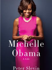 """Michelle Obama: A Life"" by Peter Slevin"